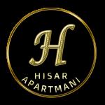 Hisar Apartmani logo
