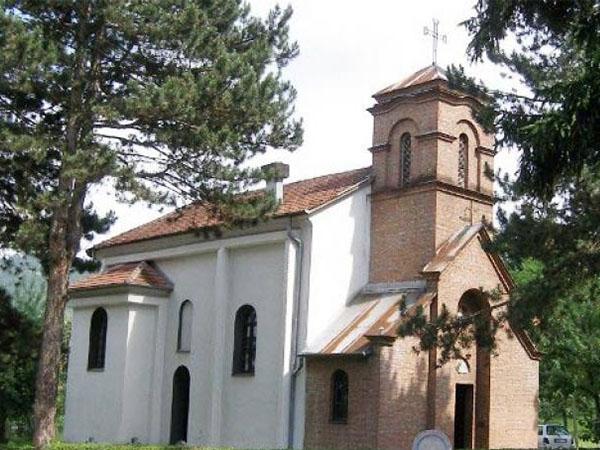 crkva -u-cajetini
