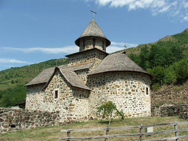 manastir-uvac