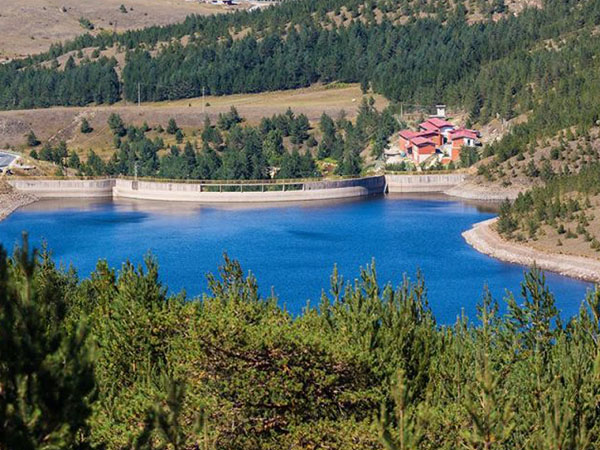 ribnicko-jezero